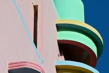 Architecture / by Diane Aldred
