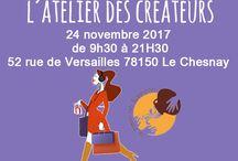 Salons / Marché de Noël / Expos