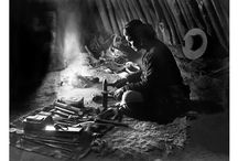 Documentary Photography (Historic)