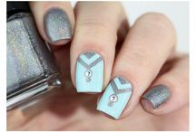 ongle nail art
