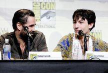 Colin/Ezra