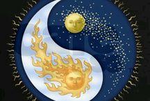 Soare - Luna