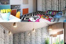 Bayılacağınız Rengarenk Çocuk Odaları / Bayılacağınız Rengarenk Çocuk Odaları http://www.dekordiyon.com/bayilacaginiz-rengarenk-cocuk-odalari/ #RenkliÇocukOdaları