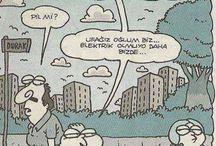Karikatur/ Humor