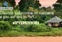 #IPVEMOTIONS / #IPVEMOTIONS