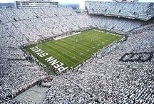 Penn State / by Sherry Rossi