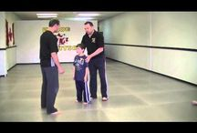 Survival Academy for Kids / This course teaches kids how to recognize, identify potential abduction situations while arming them with simple and effective skills to defend themselves.