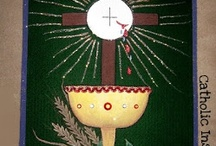 First Holy Communion / by OurSchoolhouse