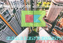 Challengement Solution / Bemutatkozás