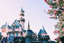 all about disney