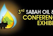 Sabah Oil & Gas Conference & Exhibition 2014, Malaysia