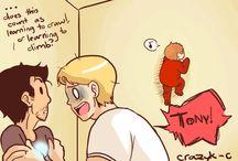 Superfamily / Spiderpool