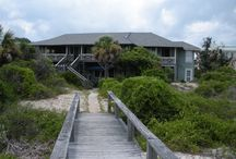 Famous Tybee Spots! / Just a look at the movies that were filmed on Tybee Island! Maybe you'll get a chance to be an extra in the next big movie?