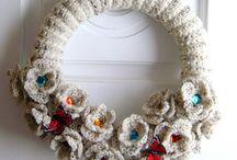 Wreaths, coronas, koszorú