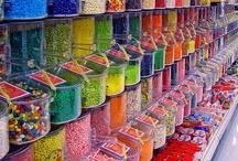 Bonbons / Candy