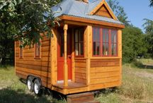 Tiny House / by Miss Pippi
