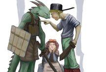 Fantasy Spoofs