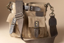 purses. tell all tales / by Rachel Capps