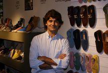 ABARCA EN LA FERIA MICAM SHOEVENT 13 / La firma de calzado Abarca asistió por primera vez a la feria Micam Shoevent de Milán a presentar su próxima colección primavera-verano 2014.   Se trata de la feria del calzado de media-alta y alta gama más importante a nivel internacional, que reunió  del 15 al 18 de septiembre de 2013 a cerca de 1.500 expositores, de los cuales el 60% corresponde a firmas italianas y el resto a empresas de más de 30 países.