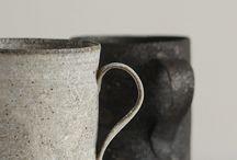hrnčeky - mugs / keramické a porcelánové hrnčeky