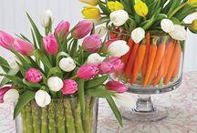 Blomsterdekoraontør