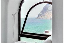 Window seet nooks
