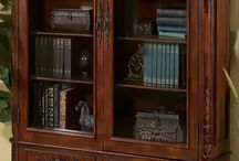 Bookcases / Bookcases & Display