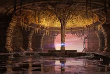 Templo Budista (inspiração)