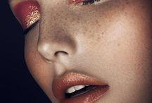 Make Up / inspiring works
