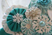 tvoření z textilu