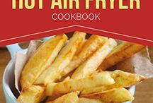 Air fryer Meals♡♡♡