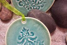 Ceramics: Ornaments