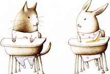 Cutie illustrations
