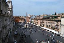 Roma Italia _ Rome Italy