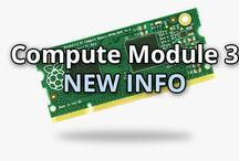 Raspberry Pi 3 Compute Module / Fresh info about Compute Module 3