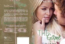 THE GAME (THAT GIRL NOVEL)