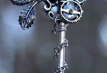 Steam punk / Mad cogs