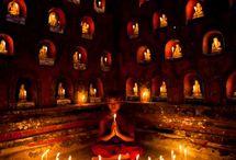 meditation, harmony, healing