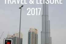 People of Travel & Leisure 2017