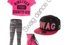 Hip Hop Outfits