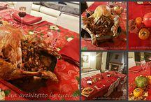 cena di capodanno