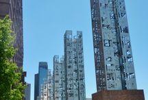 Large Scale Public Art
