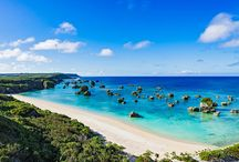 Okinawa : Île des centenaires !!