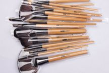 Tools / Glamcandy makeup brushes