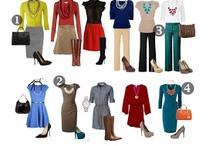 Fashion / Daily fashion, Ideas for corporate wear,
