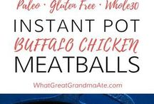 Instant Pot Recipes / Recipes I want to make in the Instant Pot. Only Instant Pot recipes or articles about the Instant Pot will be pinned here.