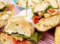 Sandwich / by Regan Templeton