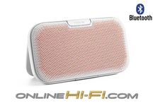 Wireless speaker systems: Bluetooth / Wireless speaker systems: Bluetooth www.onlinehifi.co.nz