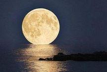 paisajes luna