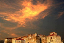 Bulgarian fortresses